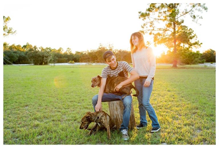 Orlando Dog Photography and Seniors 3