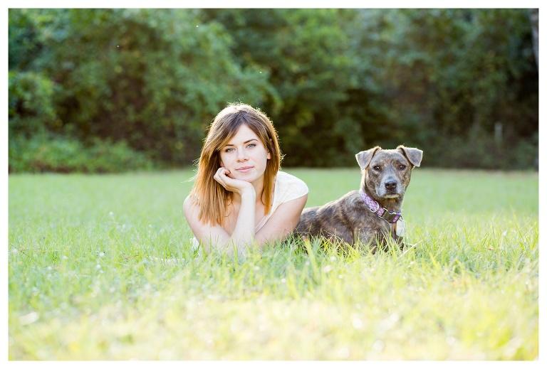 Orlando Dog Photography and Seniors 4